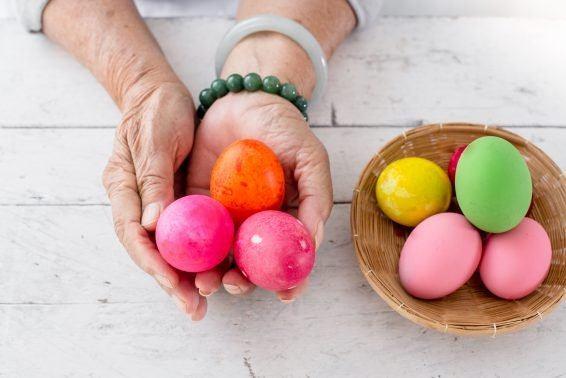 Wielkanoc w Niemczech a w Polsce – sprawdź jakie są różnice