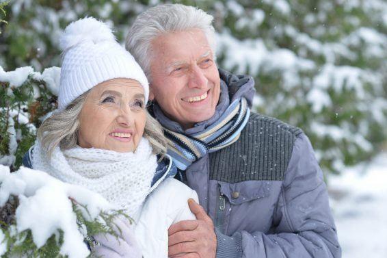 Pomóż Seniorowi zmierzyć się z zimą