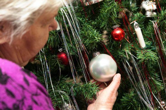Niemieckie, bożonarodzeniowe tradycje
