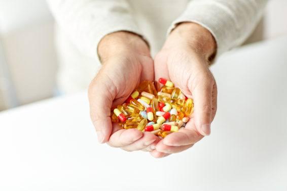Gdy leczenie przechodzi w chorobę – lekomania