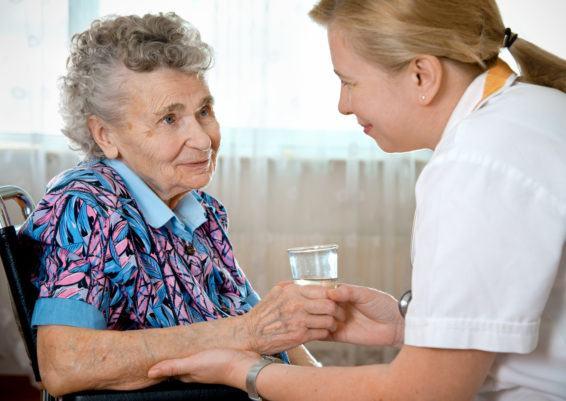 Depresja u osób starszych