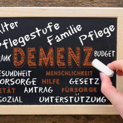 Czy demencja i Alzheimer to to samo?