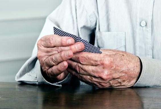 Aktywności (nie)fizyczne dla seniorów