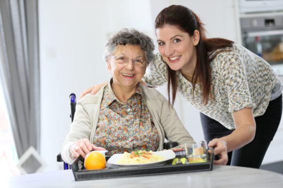Cukrzyca u seniorów