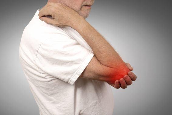 Choroby stawów w wieku podeszłym