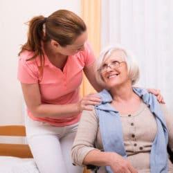 Odleżyny u osób starszych – nieuniknione?