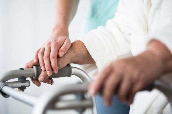 Na co najczęściej chorują osoby starsze?