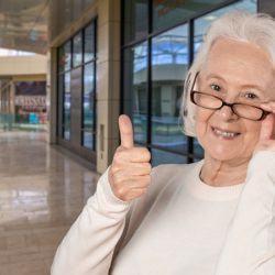 Opiekunka osób starszych Niemcy oferta pracy