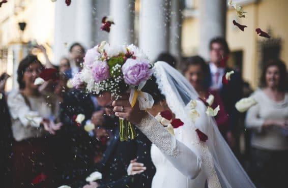 Tradycyjny ślub w Niemczech – ciekawostki