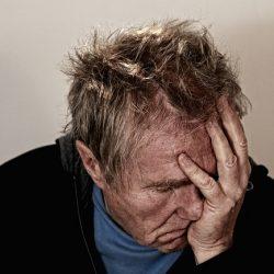 Depresja – częsta choroba u Seniorów. Jak sobie z nią radzić?