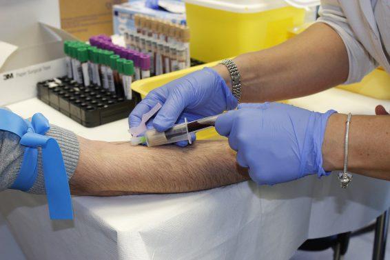anemia starcza - objawy, leczenie, pomoc Seniorom