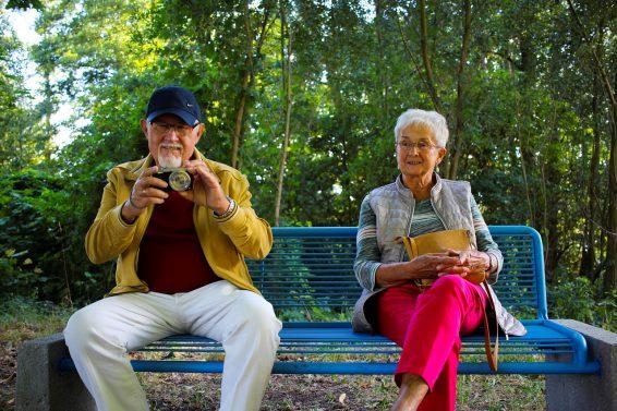 Jak spędzić czas wolny z Seniorem – kilka pomysłów