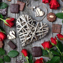 Valentinstag – czyli święto zakochanych w Niemczech