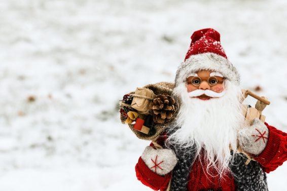 """""""Jutro przychodzi Mikołaj!"""" – czyli Mikołajki w Niemczech"""