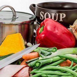 Jakie składniki odżywcze powinny znaleźć się w diecie Seniora?