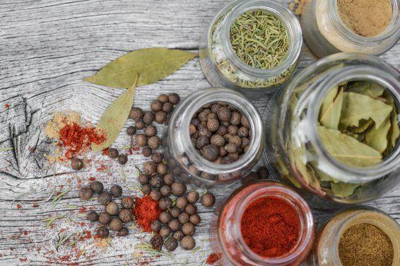 Sprawdź jakie przyprawy pomagają podkręcać metabolizm