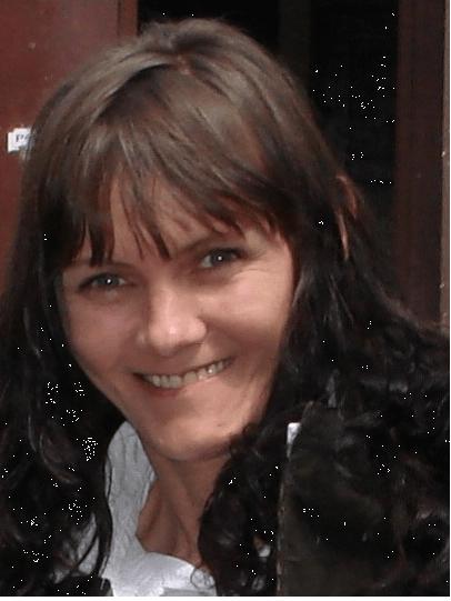 Wioletta Mrowiec