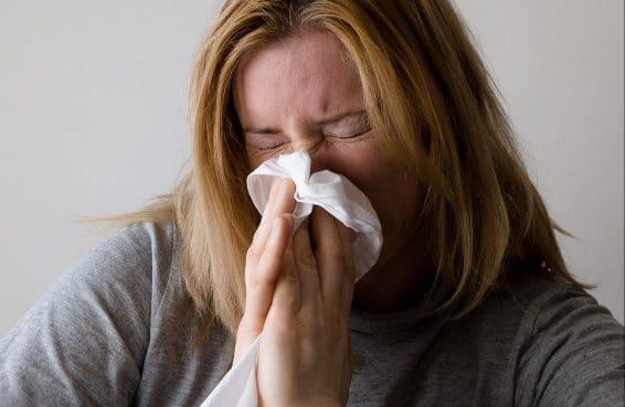 Sprawdź jak nie dać się przeziębieniu!
